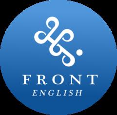 Szkoła Językowa Front English